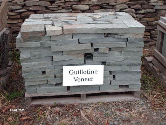 Guillotine Veneer...$250 per pallet