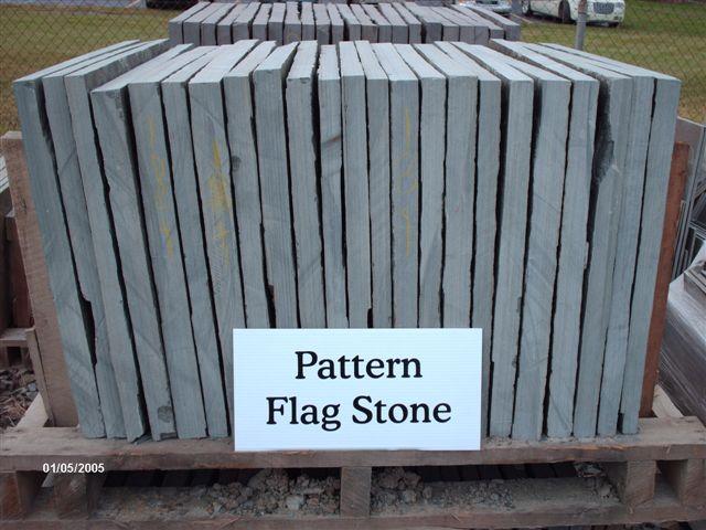 Pattern Flagstone