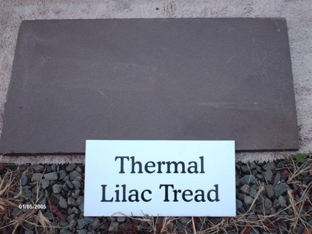 Thermal Lilac Tread